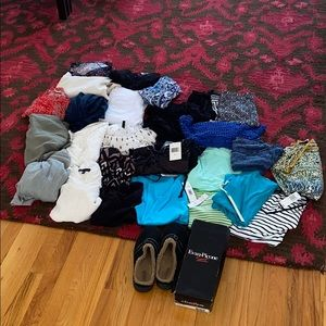 Tops - Mystery reseller box 28 pieces!